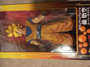 "Dragon ball Z ""Son Goku"" for Sale in Fresno, CA"