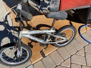 """Kids bike 12"""" Rattlesnake Avigo for Sale in Long Beach, CA"""