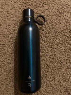 Starbucks Reserve, Stainless Steel Water Bottle for Sale in Carpinteria, CA