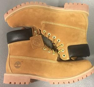 Brand new timberland 10.5 for Sale in Herndon, VA
