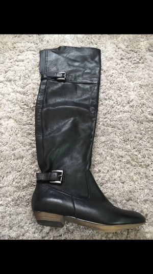 New aldo boots size 5 for Sale in Silver Spring, MD