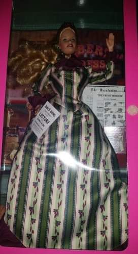 Front window vintage Barbie 2000 mint in box. PRICE REDUCED for Sale in Largo, FL