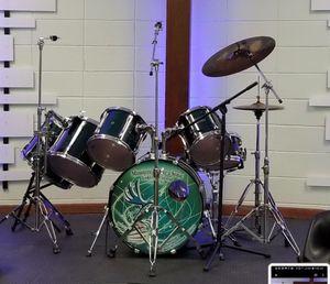 Drum set/ Bateria for Sale in Apopka, FL