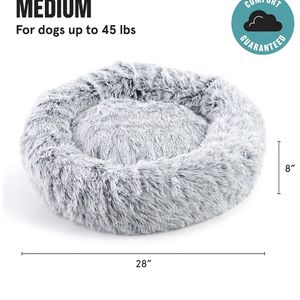 Memory Foam Dog Bed (new) for Sale in Fort Lauderdale, FL