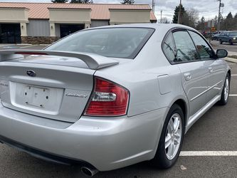 2005 Subaru Legacy for Sale in Tacoma,  WA