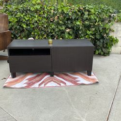 Brown Tv Stand for Sale in Los Angeles,  CA