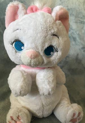 "10"" Aristocats stuffed animal$8 for Sale in Menifee, CA"