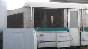 AWESOME POP-UP CAMPER FOR OUT DOOR LIVING for Sale in San Diego, CA