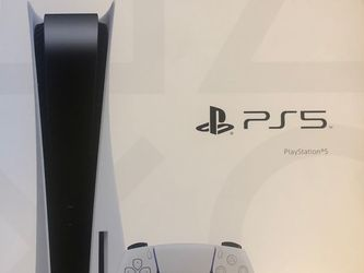 PlayStation 5 Disc Version for Sale in St. Louis,  MO