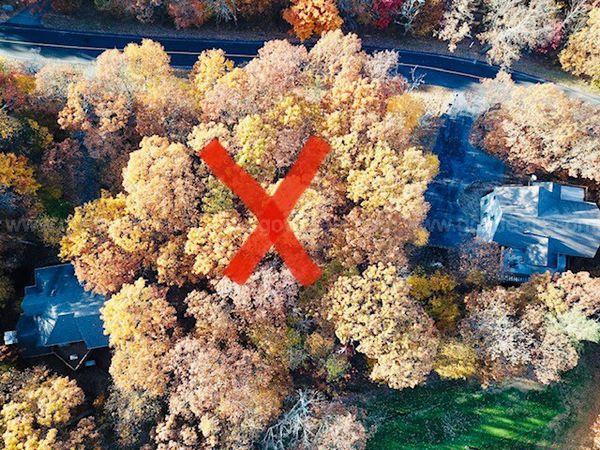 Wintergreen resorts plot 0.45 Act beautiful resort