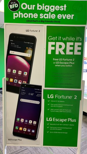 free phones when you switch from anyone except at&t for Sale in Abilene, TX