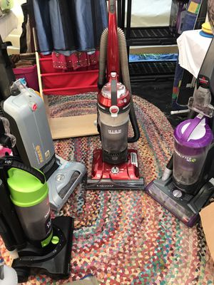1 Vacuum cleaner you pick and choose according to availability! New! for Sale in Savannah, GA