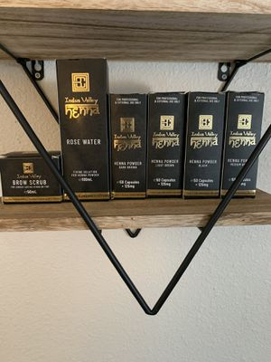 Henna eyebrow kit for Sale in Los Angeles, CA