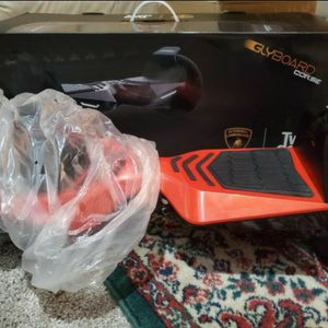 BRAND NEW!! Lamboghini hoverboard (extremely rare) for Sale in Lynnwood, WA