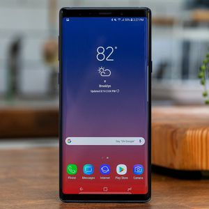 Samsung GALAXY NOTE 9 for Sale in San Francisco, CA