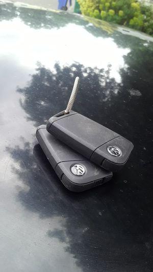 Found VW keys downtown. Portland (Morrison bridge area) for Sale in Portland, OR