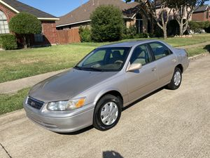 Reliable 01 Toyota Camry..123k miles for Sale in Mesquite, TX
