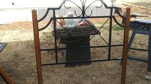 Bed frame for Sale in Oklahoma City, OK