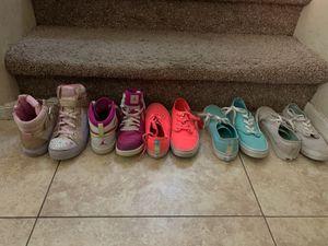 Girl's Shoe's! for Sale in Goodyear, AZ