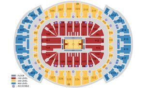 4 Atlanta Hawks @ Miami Heat Lower Level Tickets 10/14 for Sale in Miramar, FL