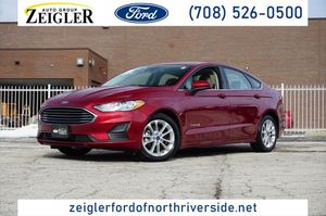 2019 Ford Fusion Hybrid for Sale in North Riverside, IL