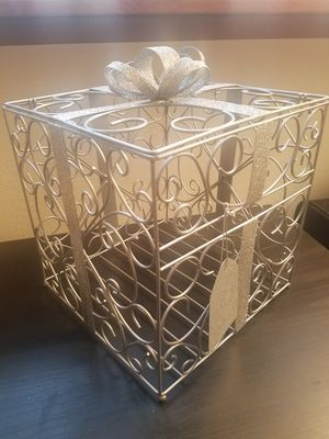 New Wedding Cards Box for Sale in Bellevue, WA