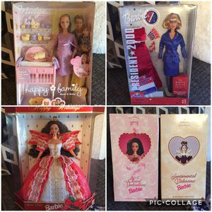 New Barbies for Sale in Smyrna, TN