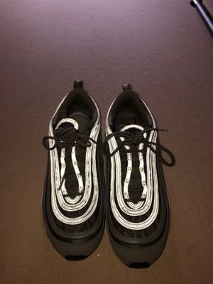 Nike Air Max 97 Olive Green for Sale in Laveen Village, AZ