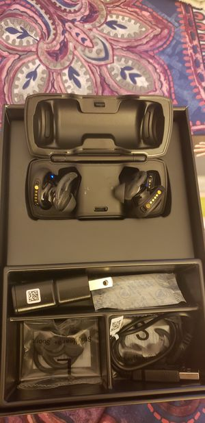 Audifonos bose headphones for Sale in Miami, FL