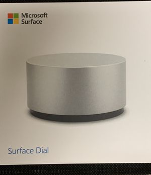 Microsoft Surface Dial for Sale in Gaithersburg, MD