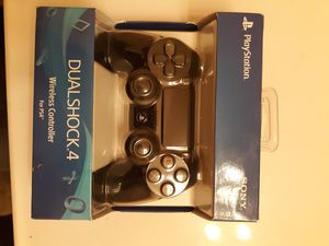 Ps4 controller for Sale in Arlington, VA