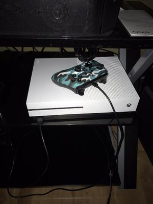 Xbox one s best offer for Sale in Denver, CO