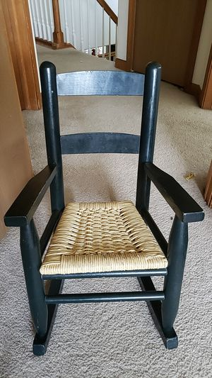Rocking chair for Sale in Colorado Springs, CO