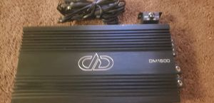 DD DM-1500 for Sale in Irvine, CA