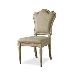 A.R.T. Furniture Provenance Upholstered Back Side Chairs for Sale in Aldie, VA