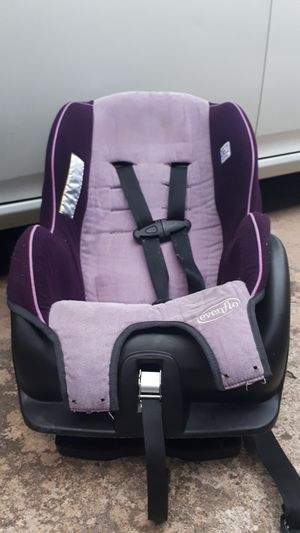 Fair Condition Baby Car Seat for Sale in Houston, TX