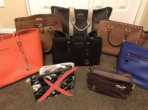Marc Jacobs / Michael Kors bags for Sale in Scottsdale, AZ