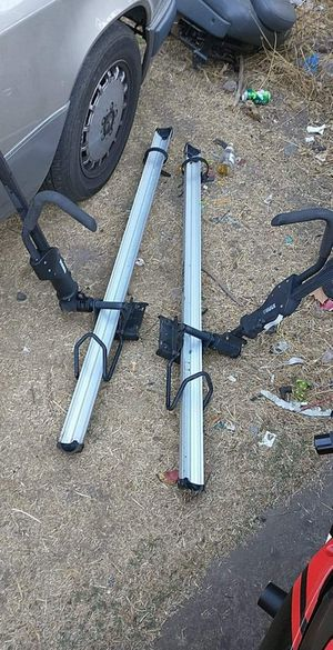 Thule bike rack for Sale in North Highlands, CA