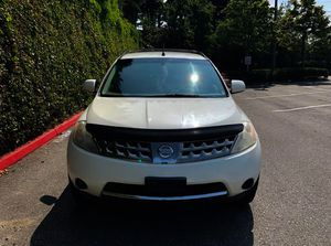 Nissan Murano-$12OO for Sale in San Jose, CA