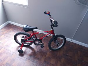Kids bike / bicicleta de ninos for Sale in Chicago, IL