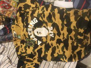 Bape shirt for Sale in Alexandria, VA