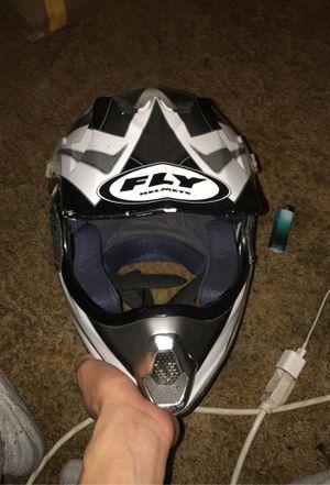 Dirt Bike Helmet for Sale in Pittsburgh, PA