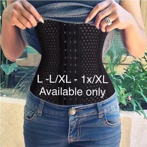 New L-1x Unworn Stretchy Breathable Waist Trainer Cincher for Sale in Chandler, AZ