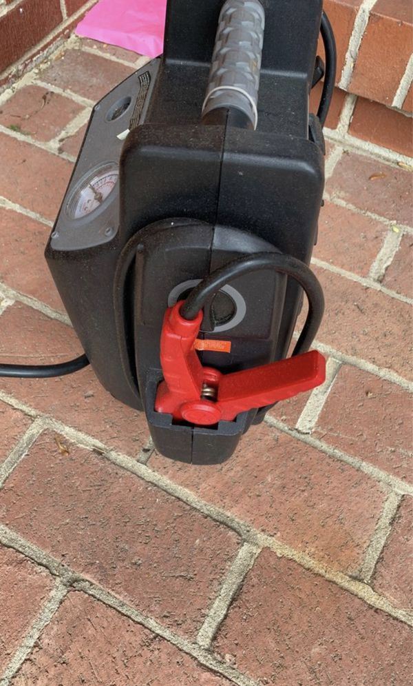 Endurance car charger