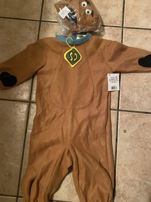 Scooby do disfraz for Sale in Fort Worth, TX
