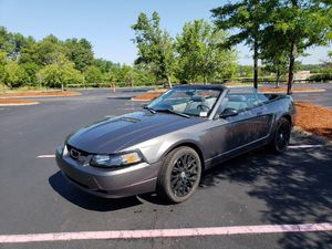 Convertible mustang for Sale in Framingham, MA
