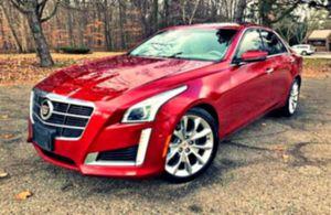 2O13 Cadillac CTS HID HEADLIGHTS for Sale in Binghamton, NY