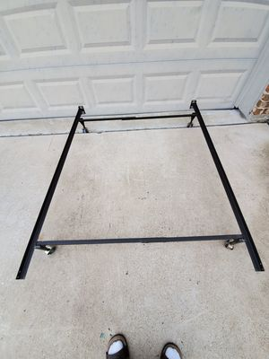 Full Size Bed Frame for Sale in Murphy, TX