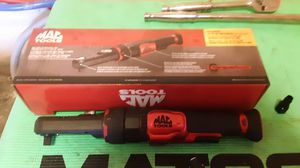 Mac tools high power air ratchet for Sale in Stockton, CA