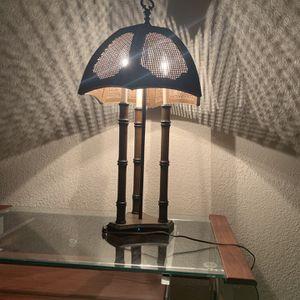 Vintage Lamp for Sale in Arlington, TX